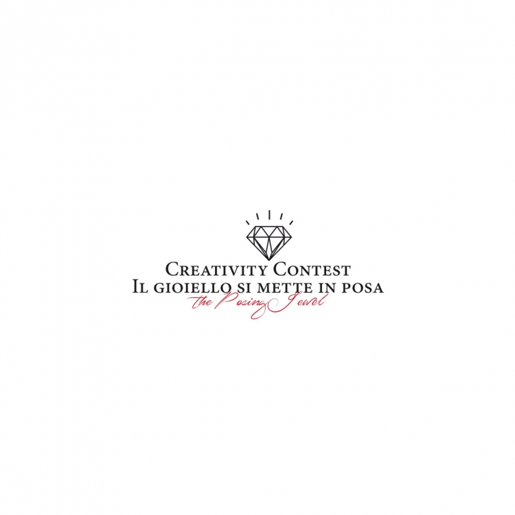 Creativity Contest - The posing jewel- 2nd edition